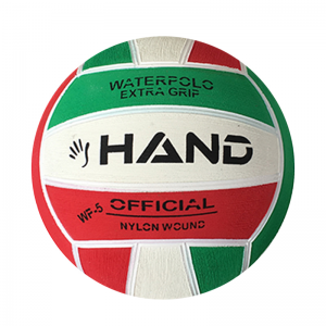 Water polo ball Hand size 5