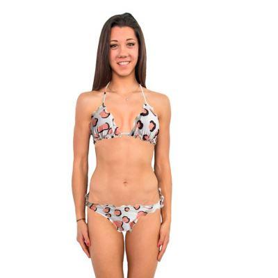 Bikini That's Amore Mod. LEOPARD