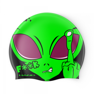 Headcap Silicone ALIEN