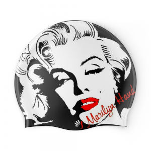 Headcap Silicone MARYLIN