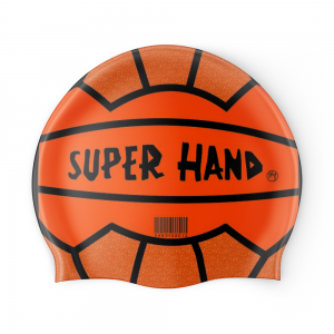 Headcap Silicone SUPERHAND