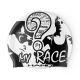 Headcap Silicone MY RACE