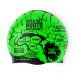 Headcap Silicone BRAIN MAN
