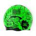 Headcap Silicone BRAIN MAN