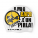 Headcap Silicone IL MIO CAPO
