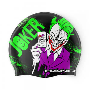 Headcap Silicone JOKER
