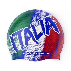 Headcap Silicone WASHED-UP ITA