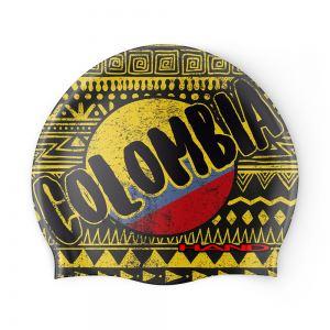 Headcap Silicone COLOMBIA