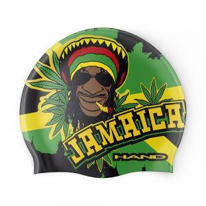 Headcap Silicone JAMAICA