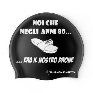 Cuffia Silicone DRONE