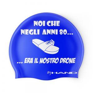 Headcap Silicone DRONE