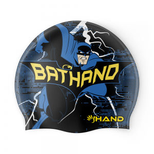 Headcap Silicone BATHAND