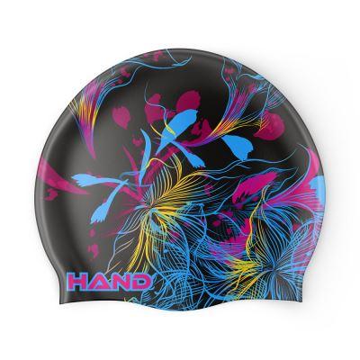 Headcap Silicone FLOWER