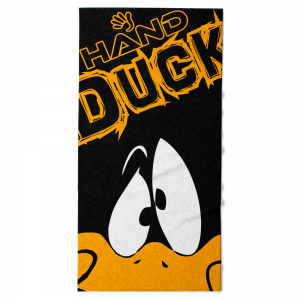 Towel Microfiber DUCK