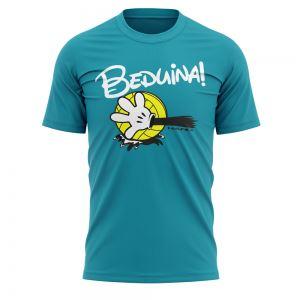 Tshirt pallanuoto BEDUINA