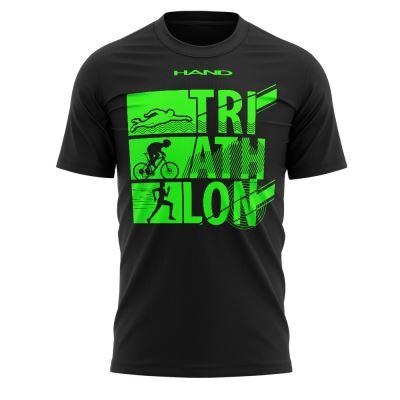 Tshirt triathlon COLORADO