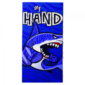 Towel Microfiber SHARK