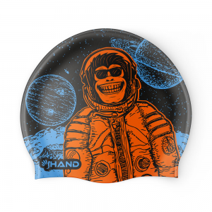 Cuffia Silicone MONKEY SPACE
