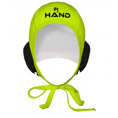 Waterpolo Cap Fluo Training