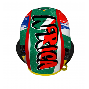 Professional Water Polo Cap SUD AFRICA