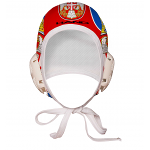 Professional Water Polo Cap SERBIA