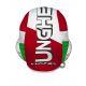 Professional Water Polo Cap UNGHERIA