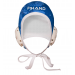Professional Water Polo Cap WATERBALL - PERFORATED CLOTH