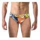Man Swimsuit COMIX
