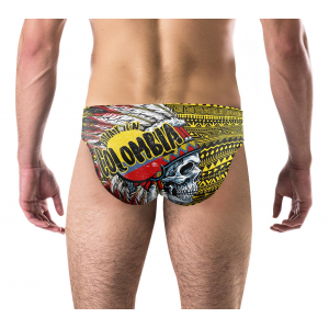 Man Swimsuit COLOMBIA
