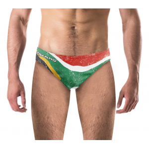 Man Swimsuit SUD AFRICA