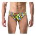 Man Swimsuit RUBIK'S