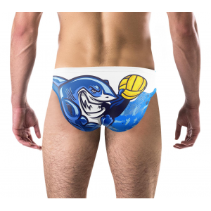 Man Swimsuit WATERBALL