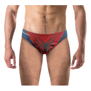 Man Swimsuit SUPERSPIDER
