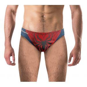 Man Swimsuit SUPERSPIDER