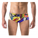 Man Swimsuit SHORT FUMETTO