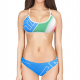 Woman Two Piece Swimsuit ITALIA