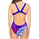 Woman One Piece Swimsuit KARMA