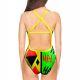 Woman One Piece Swimsuit JOKER