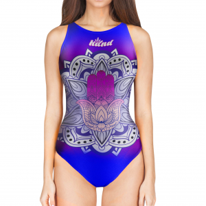 Woman Waterpolo Swimsuit KARMA