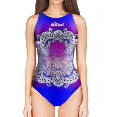 Woman Waterpolo Swimsuit KARMA