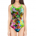 Woman One Piece Swimsuit SPRING