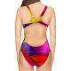 Woman One Piece Swimsuit FASCE