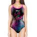 Woman One Piece Swimsuit IRIS