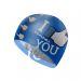 Headcap Polyester I LIKE YOU