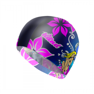 Headcap Polyester DISCO
