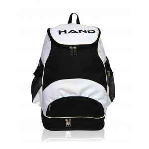 Zaino Bigpack Mod. BLACK-WHITE