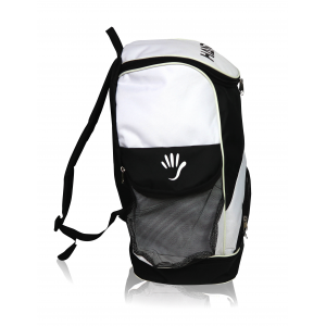 Backpack Big Pack Mod. BLACK-WHITE