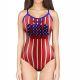 Costume Intero Donna USA