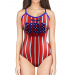 Woman One Piece Swimsuit USA