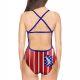 Woman One Piece Swimsuit USA